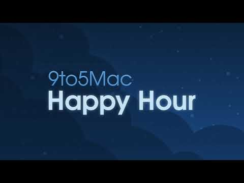 9to5Mac Happy Hour 264: Swift Playgrounds on Mac, state of Catalyst, 5G iPhone rumors
