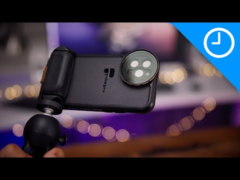 Hands-on: LiteChaser Pro photo and video kits for iPhone 11/Pro/Max