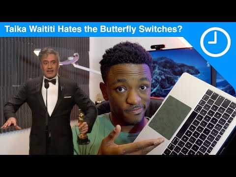 9to5Mac Weekly Episode 3: Taika Waititi says Apple needs to Step it Up.