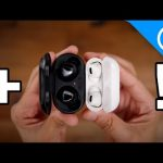 Galaxy Buds+ from an AirPods Pro user's perspective