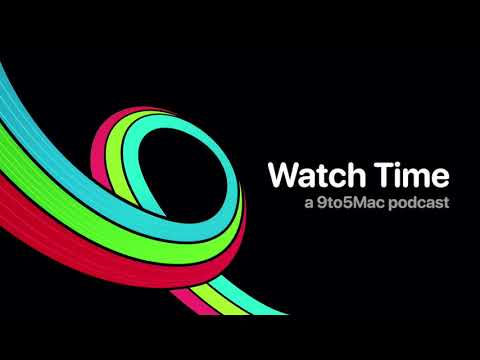 9to5Mac Watch Time 17: Casey Liss on running with Apple Watch