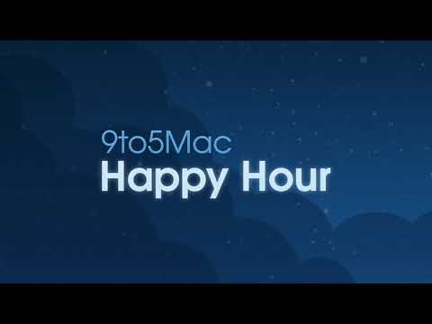 9to5Mac Happy Hour 268: iOS 14 and watchOS 7 leaks, iPad Pro cursor, Apple Watch Series 6 features