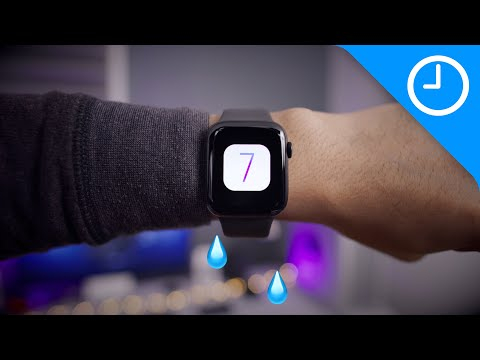 watchOS 7 and Apple Watch Series 6 upcoming changes and features!