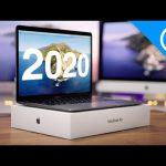 MacBook Air (2020) Top Features!