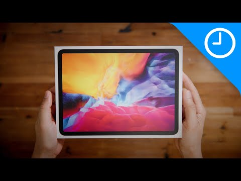 iPad Pro (2020) Top Features!
