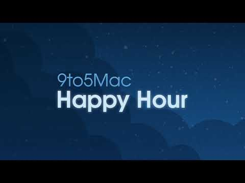 9to5Mac Happy Hour 272: iPad Pro LiDAR, iOS 14 wallpapers and widgets, App Store clips