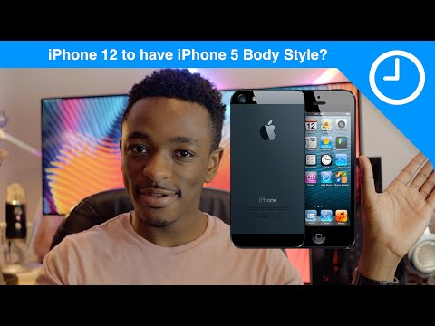 9to5Mac Weekly Ep8 – iPhone 5 Body Style Making A Return?