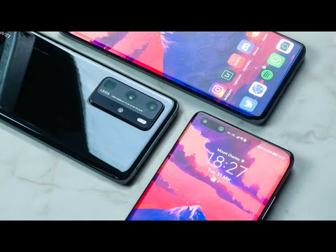 The Huawei P40 Pro is refinement done right. (Review!)