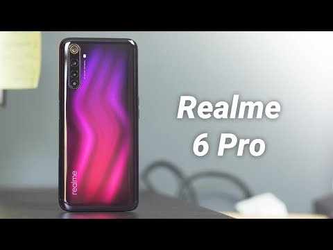 The Realme 6 Pro is India's best mid-range smartphone (review)