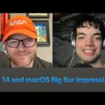 iOS 14 and macOS Big Sur impressions