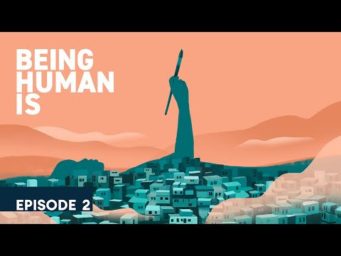 Episode 2: Na Cor | Being Human Is – Android Docuseries