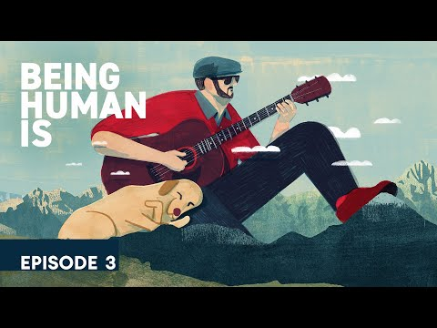 Episode 3: Ramblin' Man | Being Human Is – Android Docuseries
