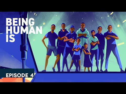 Episode 4: The Magic Makers | Being Human Is – Android Docuseries