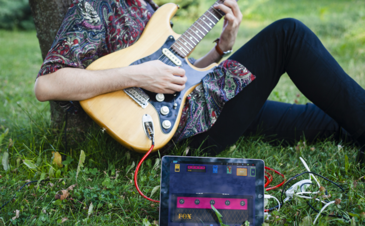 Fit a whole guitar rig in your pocket with Deplike, now just $27 ($12 off) (Sponsored)