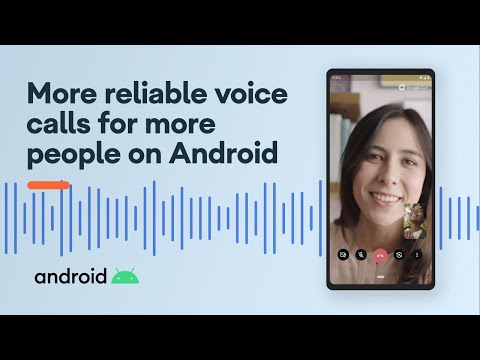 Google Duo: More reliable voice calls for more people on Android