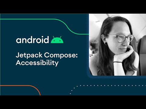 Jetpack Compose: Accessibility
