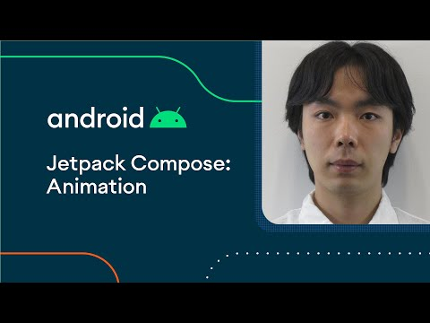 Jetpack Compose: Animation