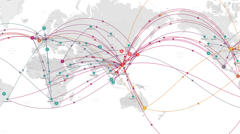 Mapping Fashion Tech: A Global Outlook