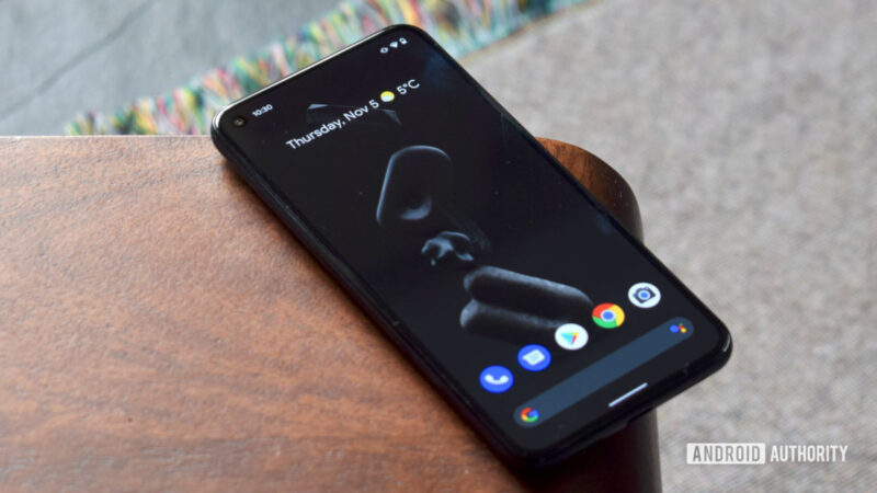 March 2021 Android security update rolls out to Google Pixel devices