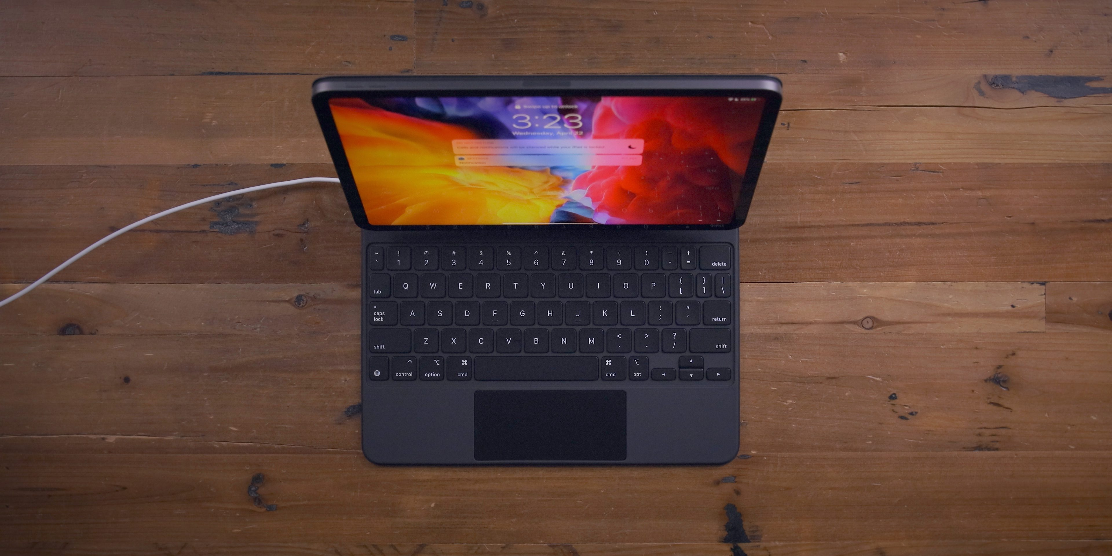 Poll: Which rumored 2021 iPad Pro feature are you most ...