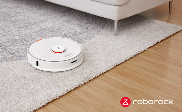 Roborock's hot new S7 with vibrating mop is available today for $600 ($50 off) (Sponsored)