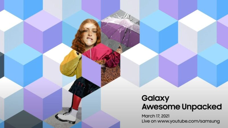 "The next Samsung Unpacked event will be ""Awesome""; may show new Galaxy A phones"