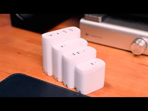 ALOGIC Rapid USB-C Wall Chargers + iPad Pro giveaway [Sponsored]