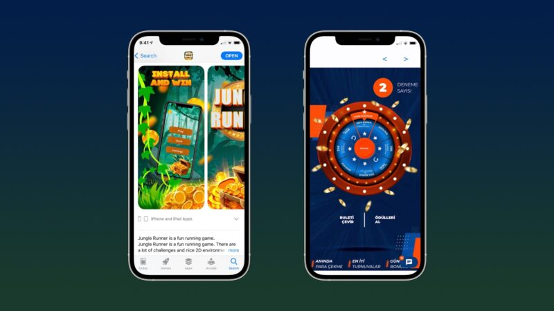 Latest App Store scam exposed is a kids game with a hidden online casino