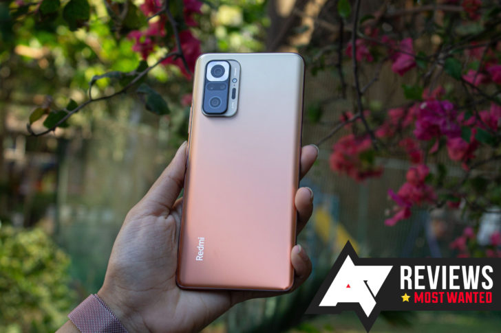 Redmi Note 10 Pro Max review, one month later: A home run