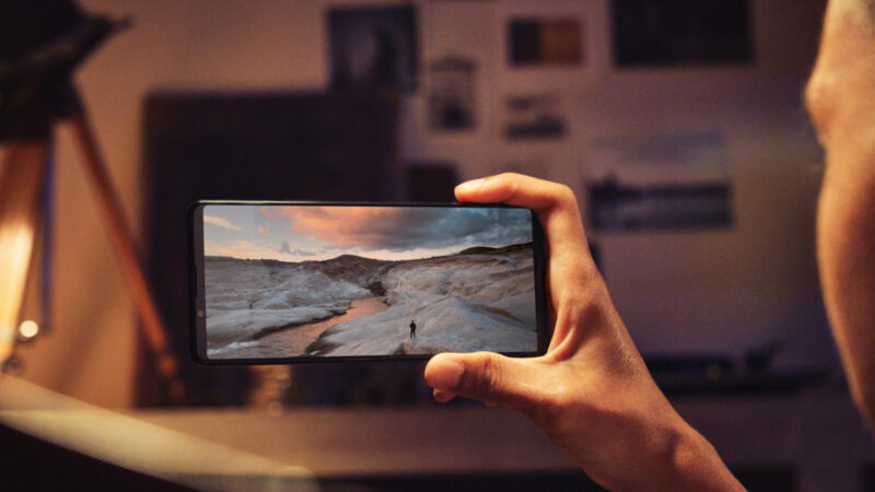 We asked, you told us: You definitely think Sony's new flagships are hot