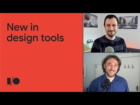 What's new in design tools
