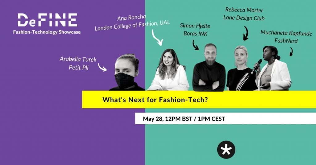 What's Next For Fashion Tech? Here Are 8 Reasons Why You Should Continue To Back The Good Fight