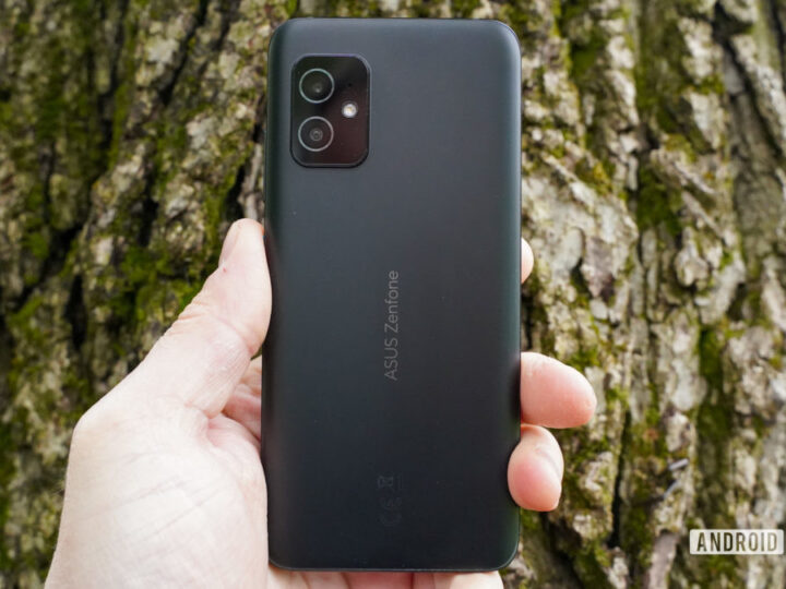 Zenfone 8 Q&A: Asus talks compact challenges, possibility of future small phones