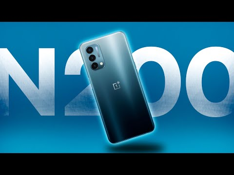 OnePlus Nord N200: TLDR Review