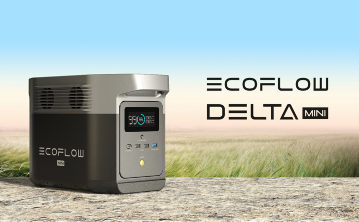 EcoFlow just announced a new class-leading portable power station. To celebrate it's $200 off, but only today