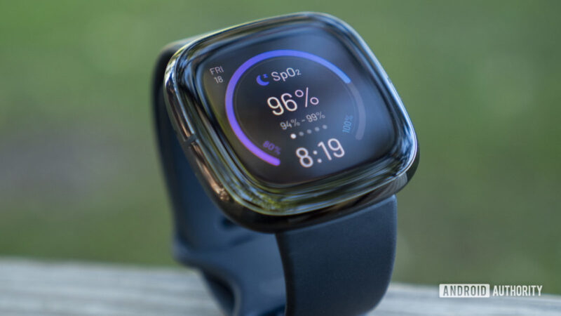Fitbit adds another key sleep feature to the Sense and Versa 3
