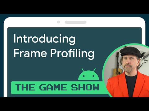Introducing Frame Profiling in AGI – Android Game Dev Show