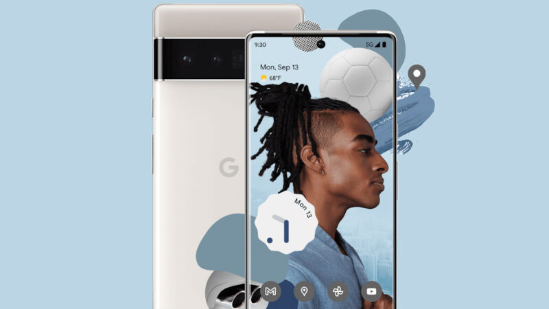 Many Google Pixel 6 and 6 Pro camera features leak, here's what you can expect