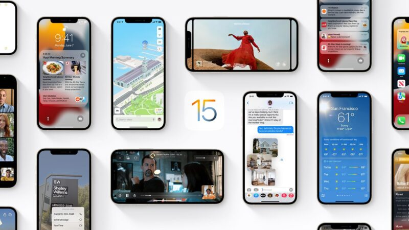 Poll: What's your favorite feature of iOS 15 and iPadOS 15?