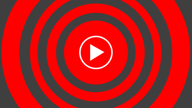 YouTube Music's widget looks next in line for a Material You revamp