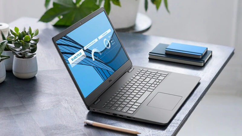 46% off Dell's newest Vostro Laptop, and more great laptop deals