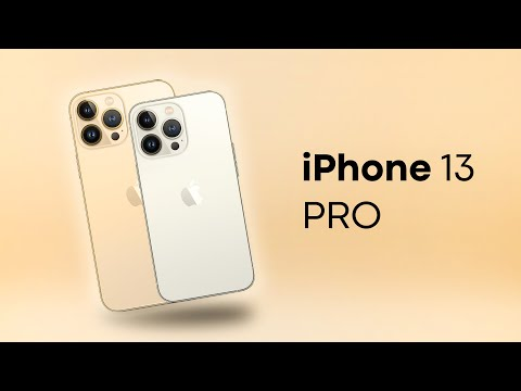 iPhone 13 Pro Series Review